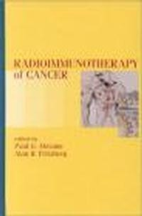 Okładka książki Radioimmunotherapy of Cancer
