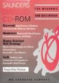 Okładka książki Saunders Cardiology CD-ROM