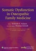 Okładka książki Somatic Dysfunction in Osteopathic Family Medicine