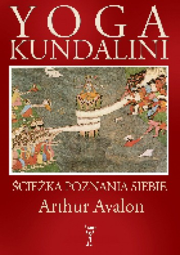 Okładka książki Joga Kundalini