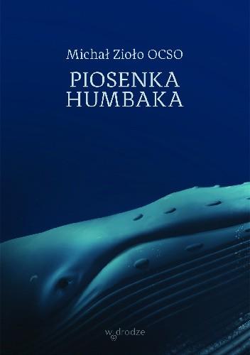 Okładka książki Piosenka humbaka