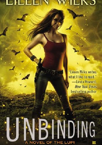 Okładka książki Unbinding