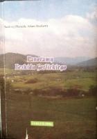 Panoramy Beskidu Gorlickiego
