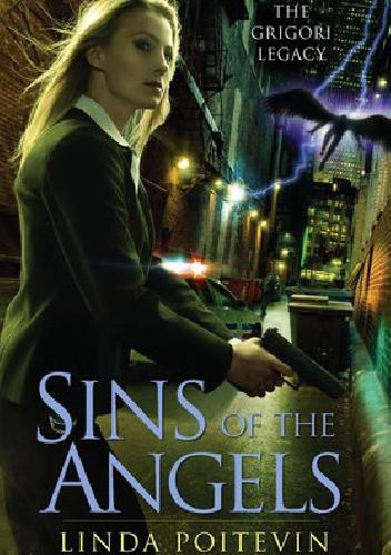 Okładka książki Sins of the Angels
