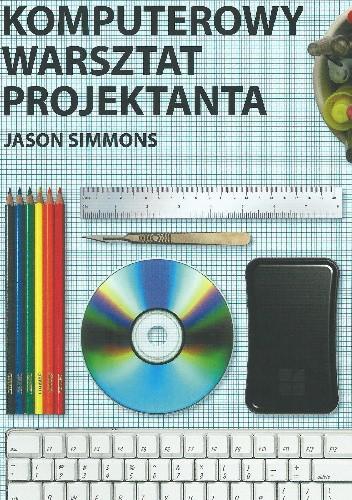 Okładka książki Komputerowy warsztat projektanta