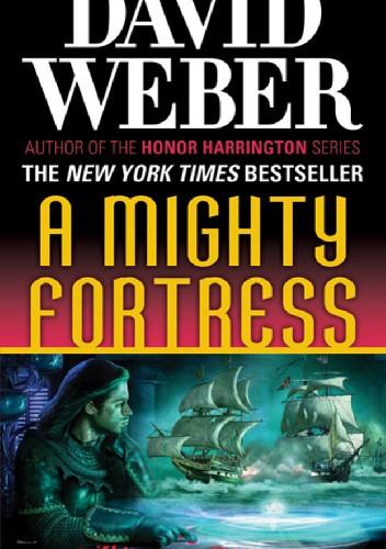 Okładka książki A Mighty Fortress