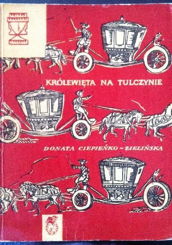 Okładka książki Królewięta na Tulczynie
