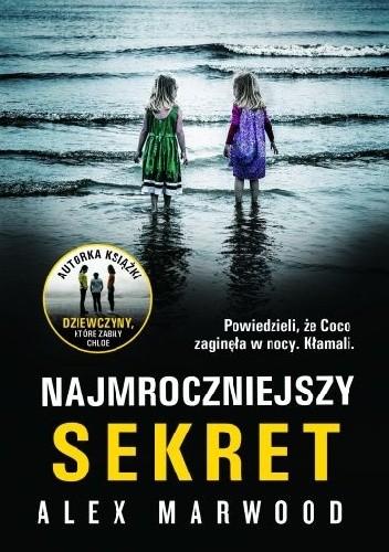 Okładka książki Najmroczniejszy sekret