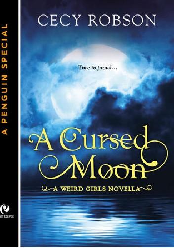 Okładka książki A Cursed Moon