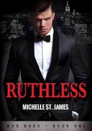 Okładka książki Ruthless