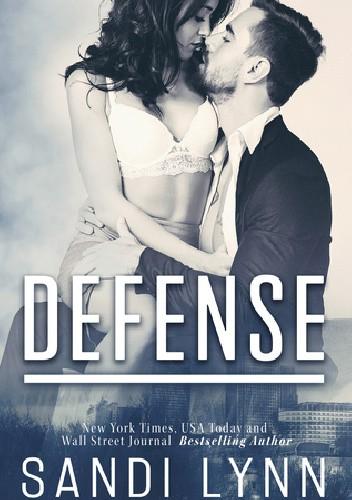 Okładka książki Defense