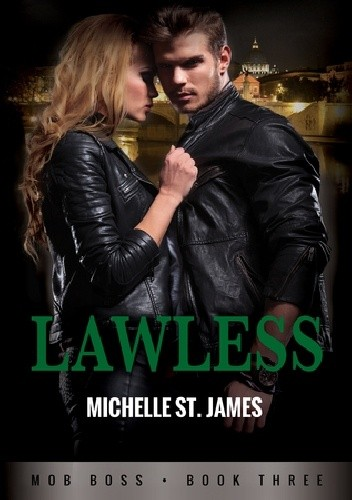 Okładka książki Lawless
