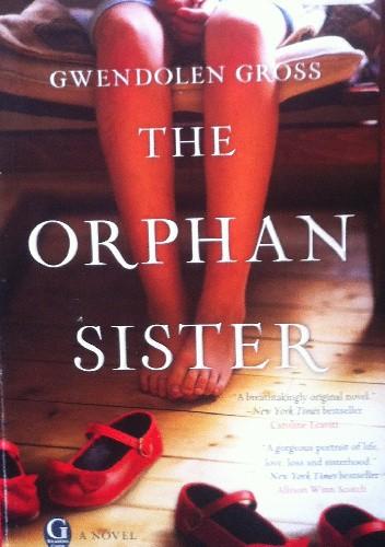 Okładka książki The Orphan Sister