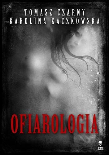 Okładka książki Ofiarologia
