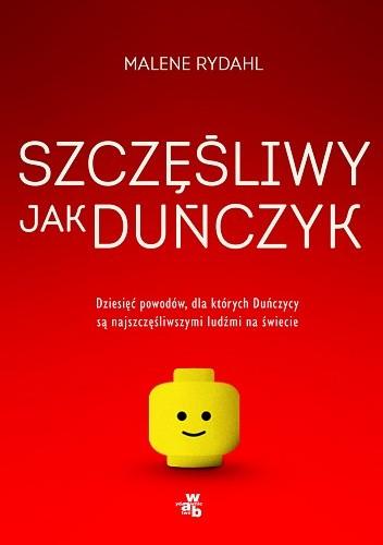 Okładka książki Szczęśliwy jak Duńczyk