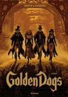 Golden Dogs Tom 1: Fanny