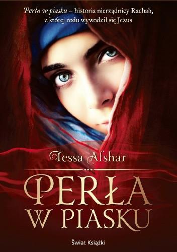 Perła w piasku - Tessa Afshar
