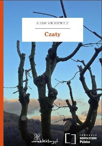 Okładka książki Czaty