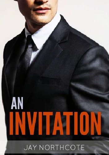 Okładka książki An Invitation