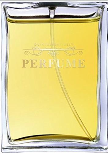 Okładka książki Quintessentially Perfume