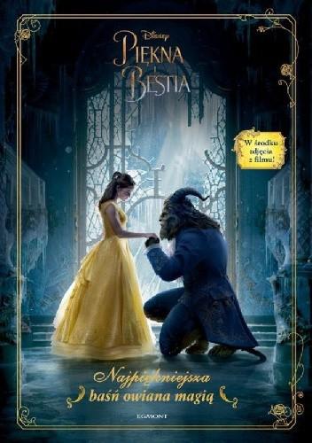 Okładka książki Złota księga. Piękna i bestia