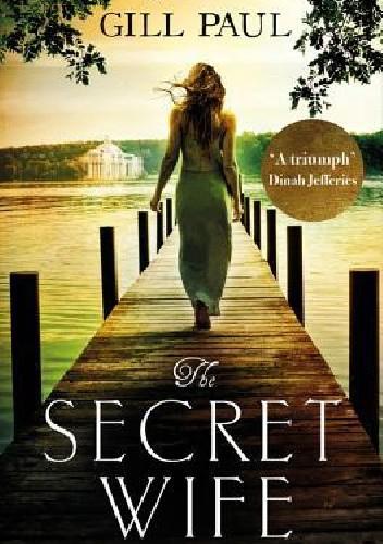 Okładka książki The secret wife