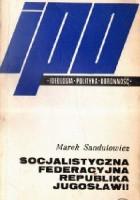 Socjalistyczna Federacyjna Republika Jugosławii