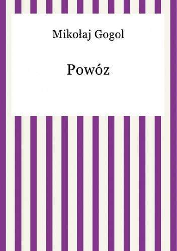 Okładka książki Powóz