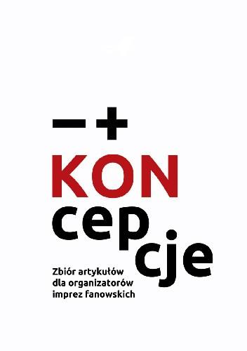 Okładka książki KONcepcje