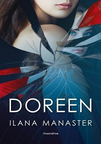 Okładka książki Doreen