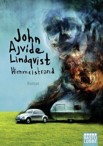 Okładka książki Himmelstrand