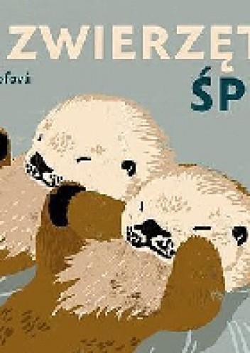 Okładka książki Jak zwierzęta śpią