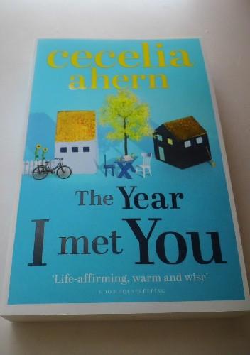 Okładka książki The Year I Met You