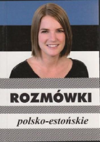 Okładka książki Rozmówki polsko-estońskie