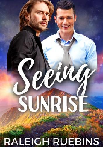Okładka książki Seeing Sunrise