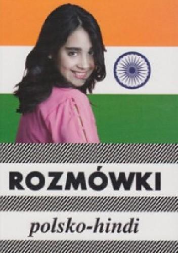 Okładka książki Rozmówki polsko-hindi