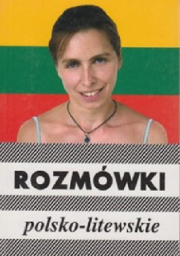 Okładka książki Rozmówki polsko-litewskie