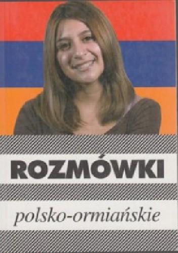 Okładka książki Rozmówki polsko-ormiańskie