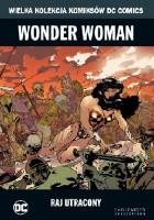 Wonder Woman: Raj Utracony