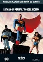 Batman/Superman/Wonder Woman: Trójca