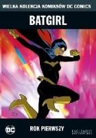 Batgirl: Rok Pierwszy