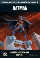 Batman: Narodziny Demona - Część 1