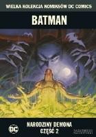 Batman: Narodziny Demona - Część 2