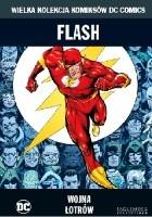 Flash: Wojna Łotrów
