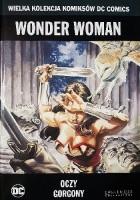 Wonder Woman: Oczy Gorgony