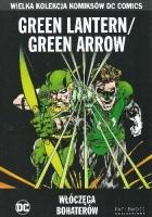 Green Lantern/Green Arrow: Włóczęga Bohaterów