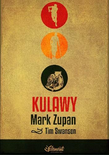 Okładka książki Kulawy
