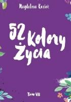 52 kolory życia t.7