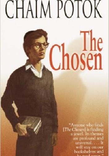 Okładka książki The Chosen