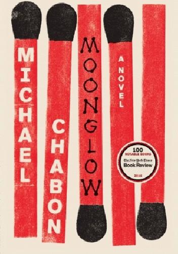 Okładka książki Moonglow